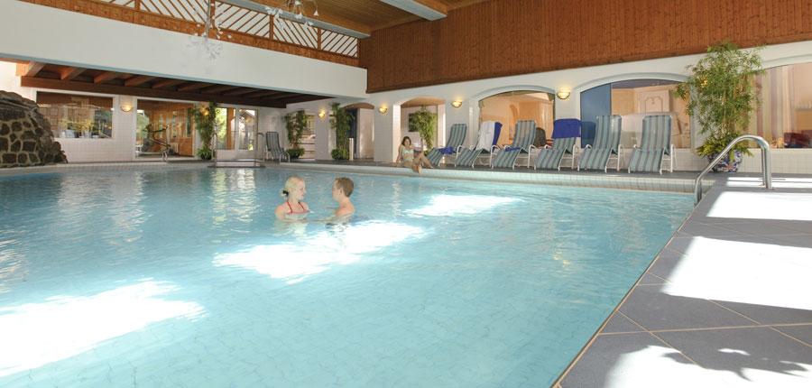 Hotel Silvretta Park, Klosters, Graubünden, Switzerland - indoor swimming pool.jpg
